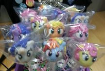 Projects: My Little Pony