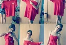 cute dress idead