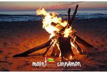 BonFire Night at Savvys Beach Cabana / Bonfire night at Savvys Beach Cabana every Friday.  Catch the sunset and enjoy BBQ grill delights from 6:00pm.