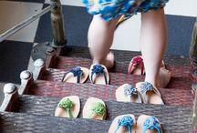 Shoes Kissed by Style / Shoes Kissed by Style