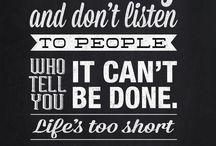 create mindset