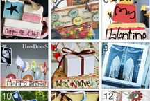2x4 crafts / by Crystal Chesser