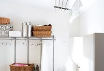 Laundry Day / by JDL Homes