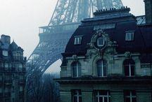 Paris / by Kaylin Quinn_77
