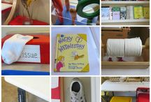 Dr. Seuss Activities / by Pinky Ngo