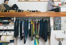 Closets .