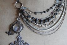 Rosary chains / Rosary chain