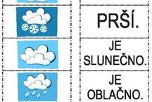 O počasí