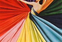 I love colours,,,, / Colours make us happy,,,
