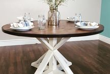table round