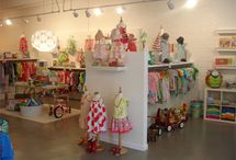 Childrens shop