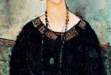 P-Modigliani