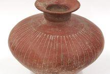 ceramiques anciennes