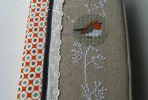 cross stitch / Kreuzstich