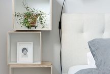 Amy Bedroom / Scandinavian