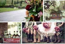 Wedding / by Raven Figueroa