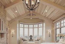 luxury spacy interior