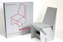 .r.t.a. / Ready to assemble furniture and other sittables, surfaces, sculptures.