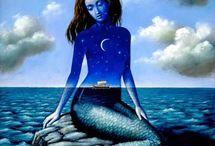 Arts & Crafts: Sea Creatures