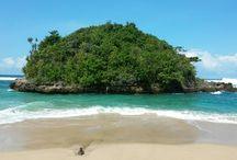 Malang Beach