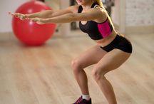 Cellulite sport capiton
