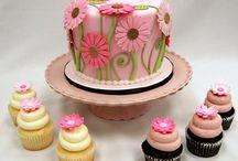 Cakes! / by Rebecca Stuart