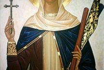 Sainte Tabitha