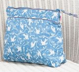 Wash Bags / Pretty wash bags, toiletry bags and vanity bags from www.notanotherbunchofflowers.com