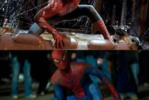todos homem aranha