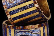 History - Ancient 3200BC to c.500AD