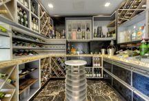 Spectacular Wine Cellars / Les plus belles caves à vin - The most amazing wine cellars