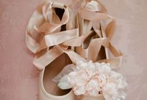 Ballet shoes and costumes  / Love everything about ballet..... / by Stacey Fox Kingston