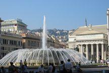 Genoa Tours