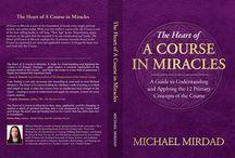 Michael Mirdad - Books / The Teachings of Michael Mirdad