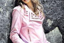 Ramoneska.pl - odzież motocyklowa damska / Producent skórzanej odzieży motocyklowej RAMONESKA.  Wzory i inspiracje ~ zapraszamy na www.ramoneska.pl