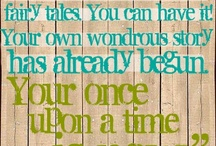 Inspirational Quotations / by Dawn Keogh