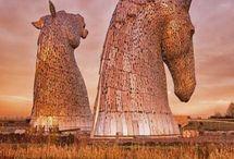 Scotland again