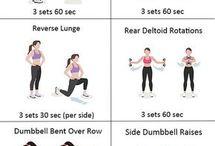Fitness pentru femei