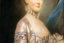Marie Queen / by Jacqueline Thayer