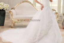 Wedding dresses & Evening dresses / Provide many types of cheap Wedding dresses & Evening dresses with great quality