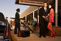 Mad Men Season 7 Pics / by Danny Denhard