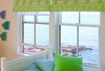 Donna Elle Custom Window Treatments