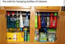 ways to keep my home neat and tidy