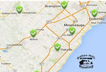 Roofing Contractor Locations