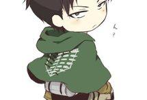 Mangas/Animes