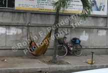 Homeless Around the World