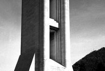 Giuseppe Terragni / ...uno dei maestri del razionalismo