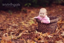 Fall photography ideas / by Tracey Mayhall