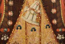 ICONOS, .MOSAICO, MINIAT ..  Pintura religiosa