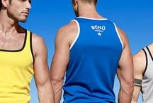 BCNU Utility Sportswear Launch photo shoot 2013